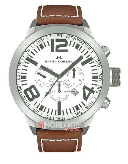 Marc Coblen horloge MC50S4