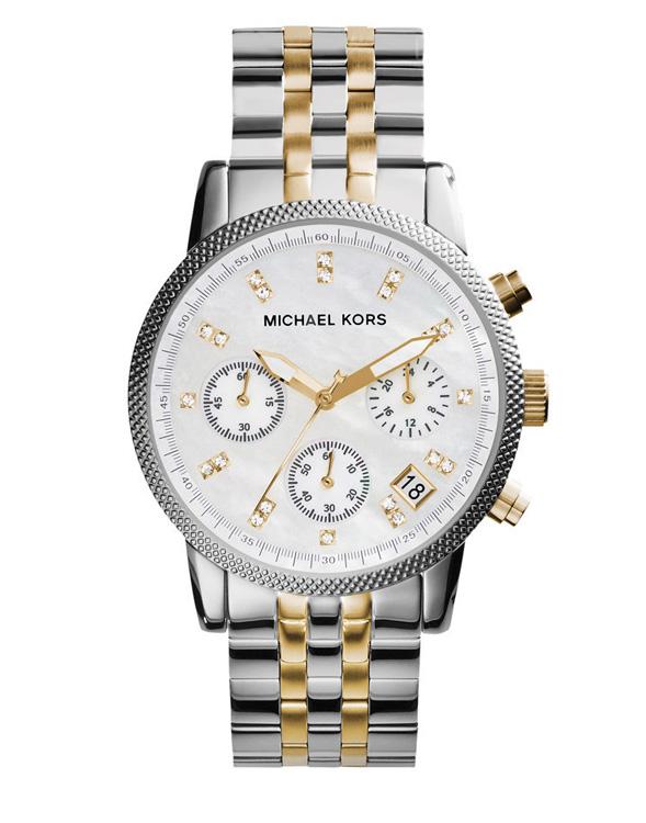 Michael Kors horloge MK5057
