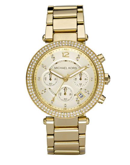 Michael Kors horloge MK5354