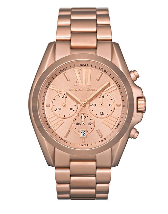 Michael Kors horloge MK5503