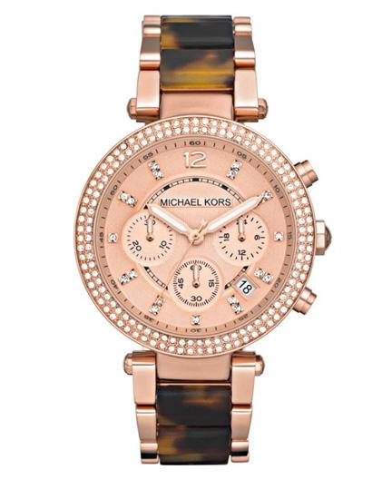 Michael Kors horloge MK5538