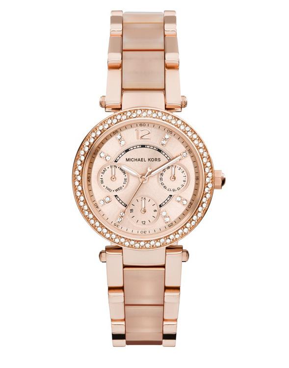 Michael Kors horloge MK6110