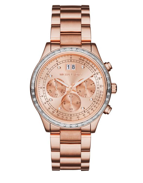 Michael Kors horloge MK6204