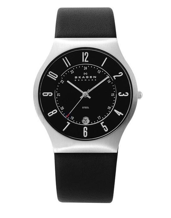 Skagen horloge 233XXLSLB