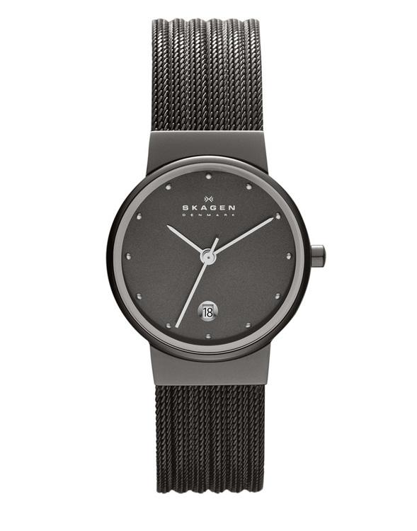 Skagen horloge 355SMM1