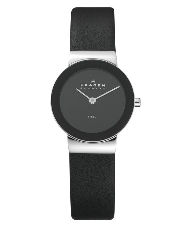 Skagen horloge 358SSLB