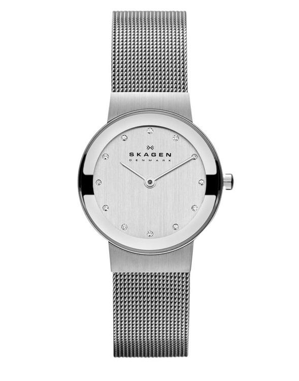 Skagen horloge 358SSSD