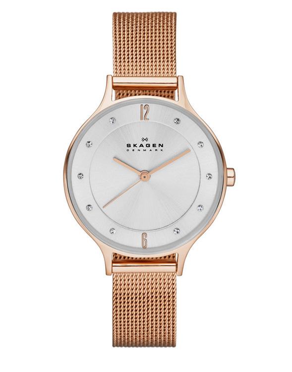 Skagen horloge SKW2151