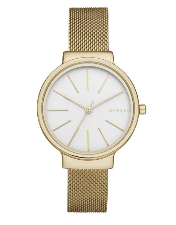 Skagen horloge SKW2477