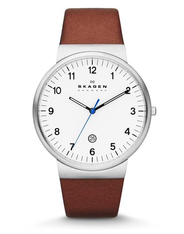 Skagen horloge SKW6082