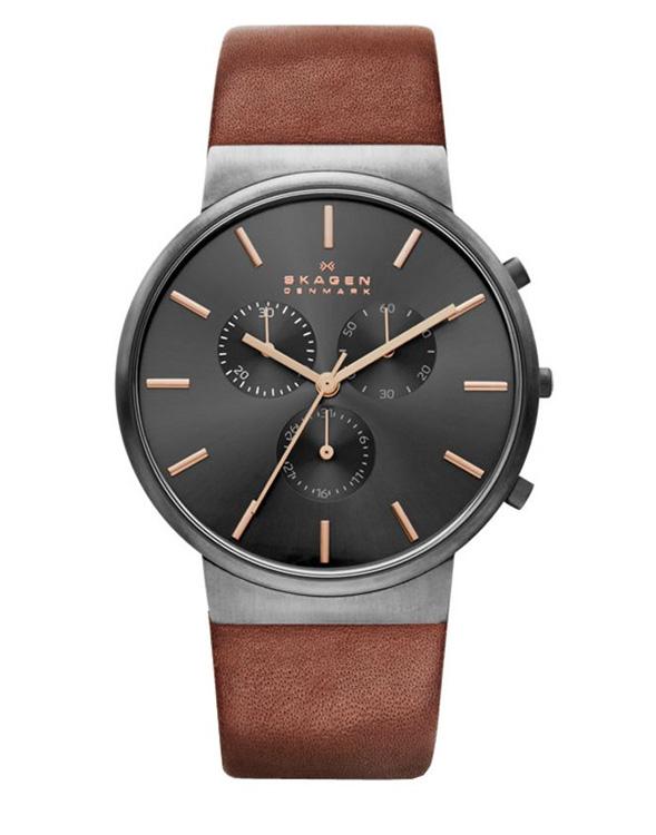 Skagen horloge SKW6106