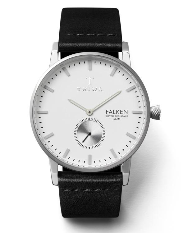 Triwa Horloge Fast103cl010112