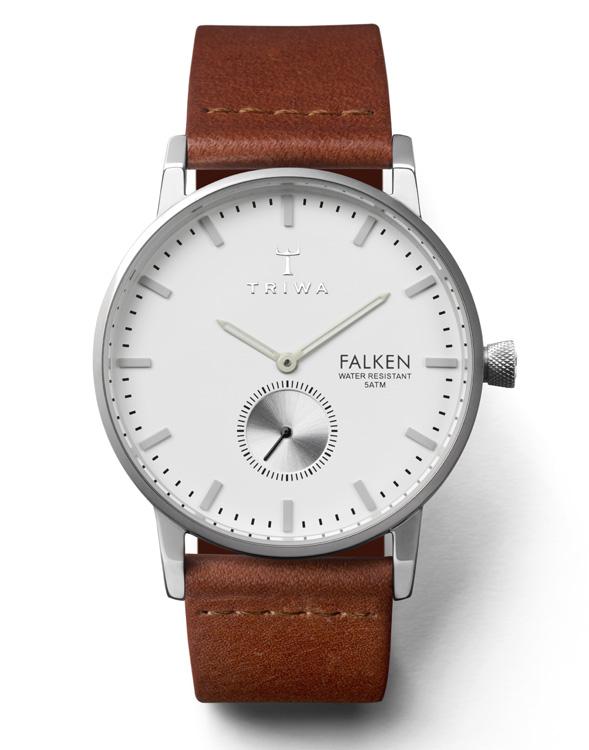 Triwa Horloge Fast103cl010212