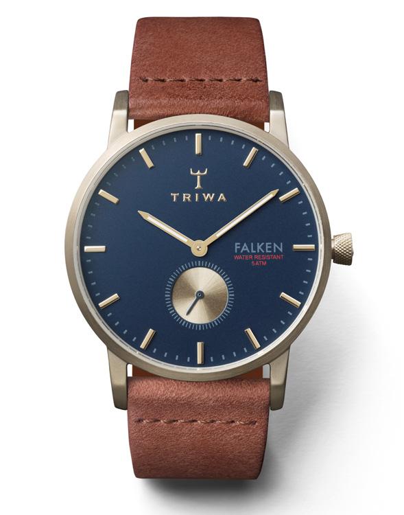 Triwa horloge FAST104CL010217