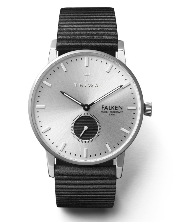 Triwa Horloge Fast106wc010112