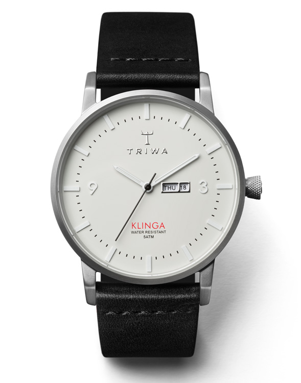 Triwa Horloge Klst101cl010112