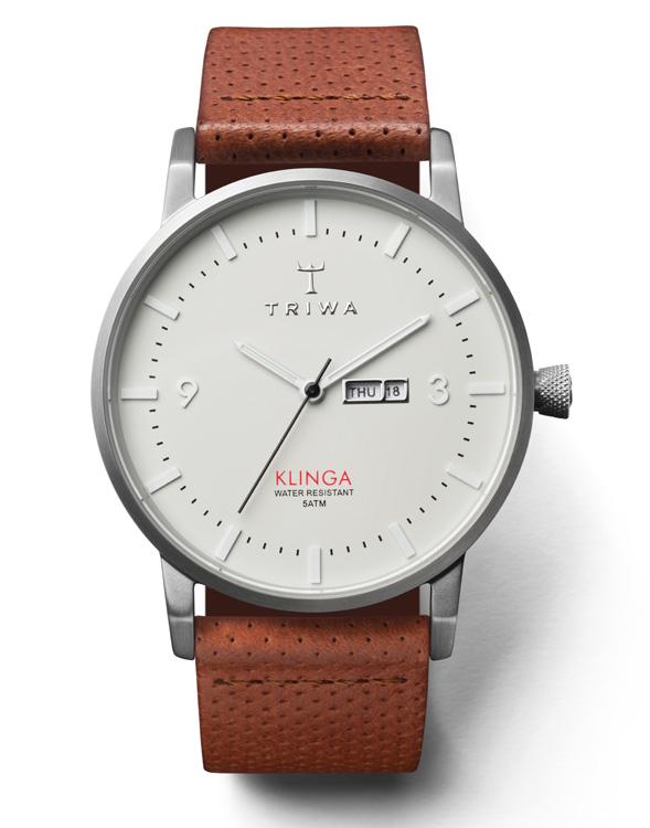 Triwa horloge KLST101DC010212