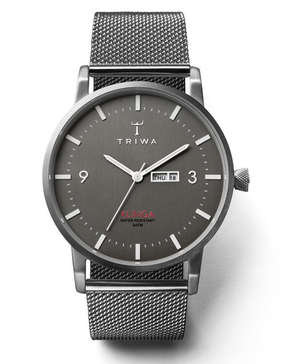 Triwa horloge KLST102ME021212