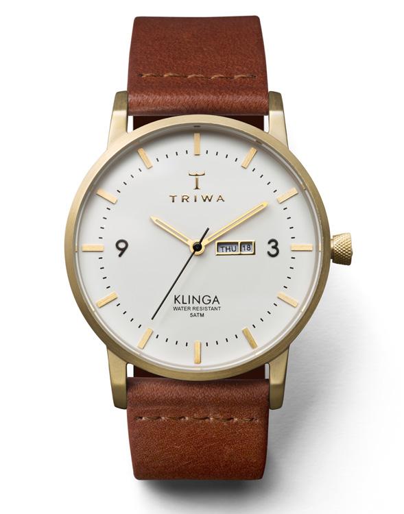 Triwa Horloge Klst103cl010213
