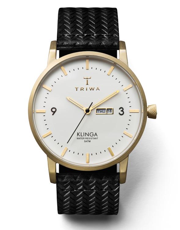 Triwa Horloge Klst103gc010113