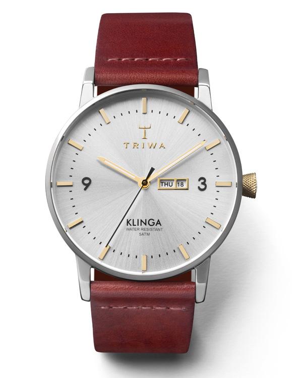 Triwa Horloge Klst104cl010313