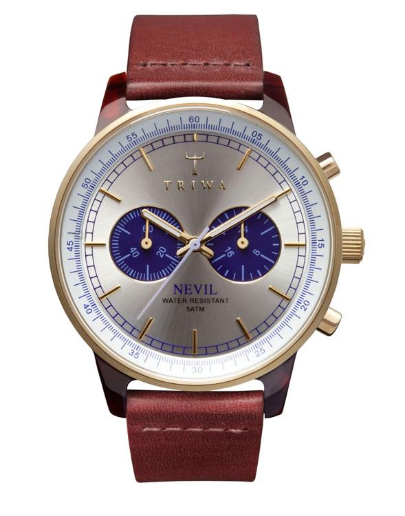 Triwa Horloge Neac109cl010313