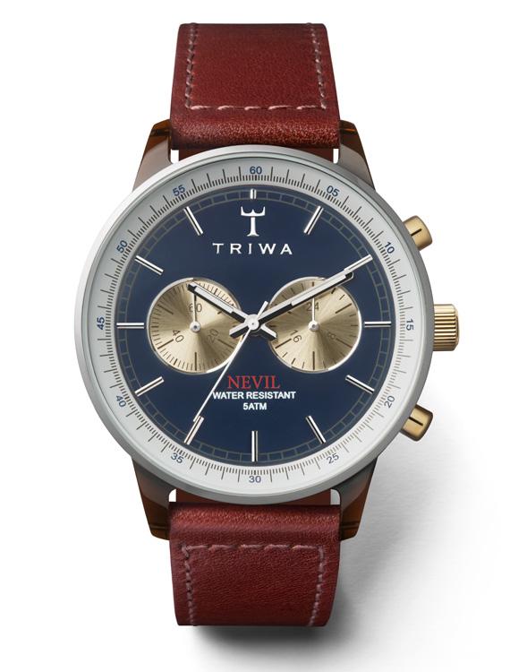 Triwa Horloge Neac118sc010313