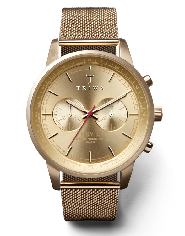 Triwa Horloge Nest104me021313