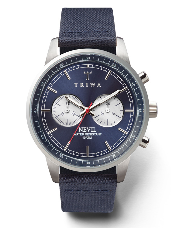 Triwa horloge NEST108CL060712
