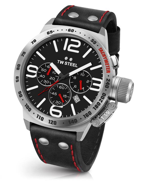 TW Steel horloge CS10