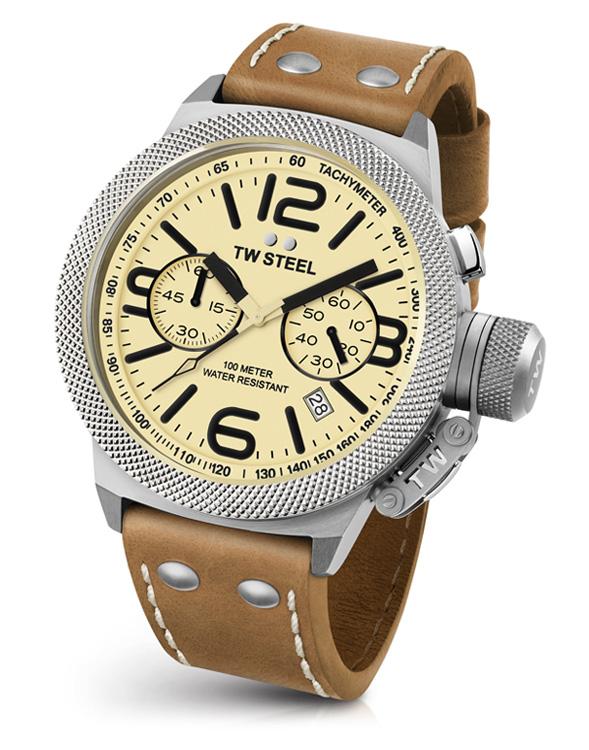 TW Steel horloge CS13