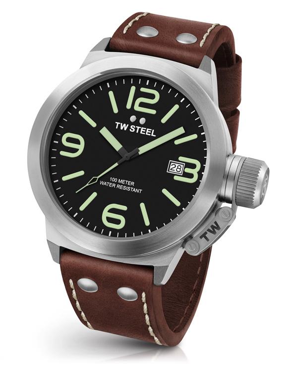 Tw Steel Horloge Cs22