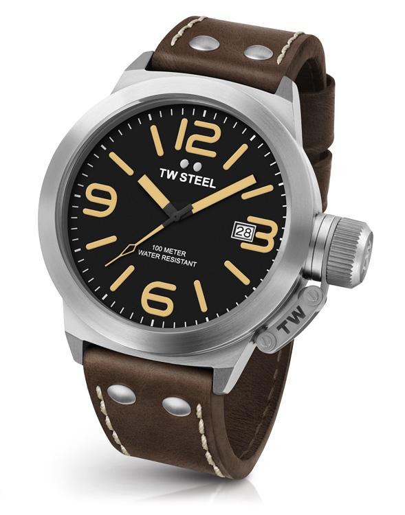 TW Steel horloge CS32