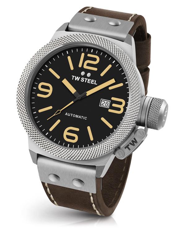 Tw Steel Horloge Cs35