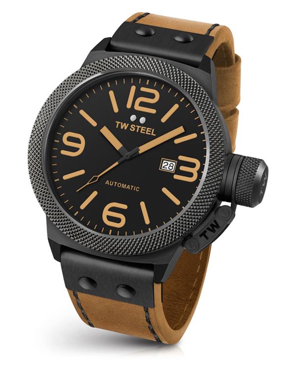 TW Steel horloge CS45