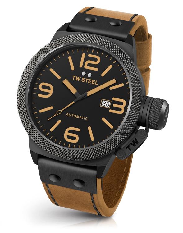 Tw Steel Horloge Cs46
