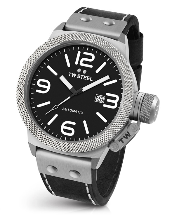 Tw Steel Horloge Cs5