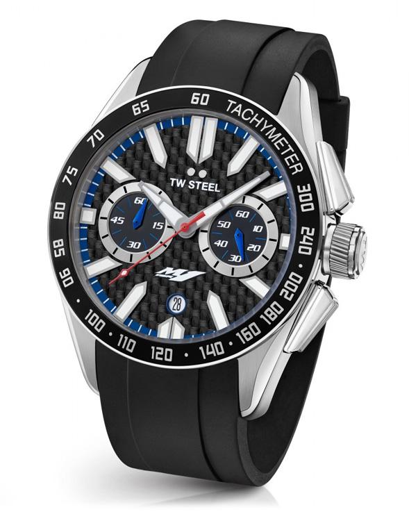 Tw Steel Horloge Gs2