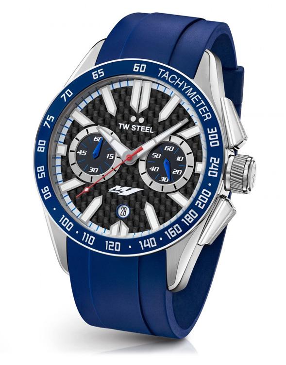 Tw Steel Horloge Gs4