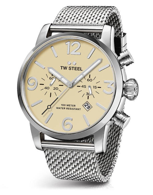 Tw Steel Horloge Mb3