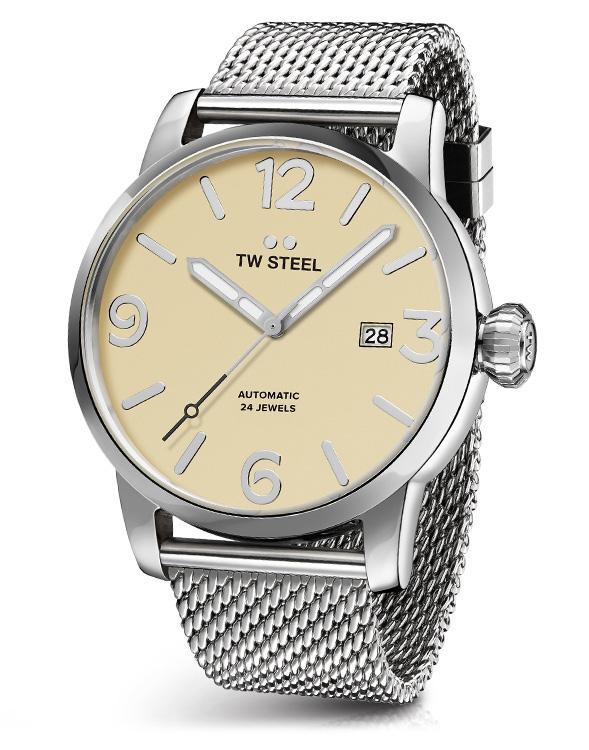 TW Steel horloge MB6
