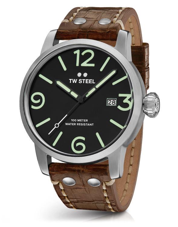 Tw Steel Horloge Ms12