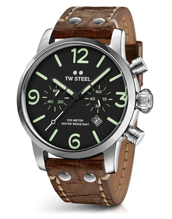 Tw Steel Horloge Ms14