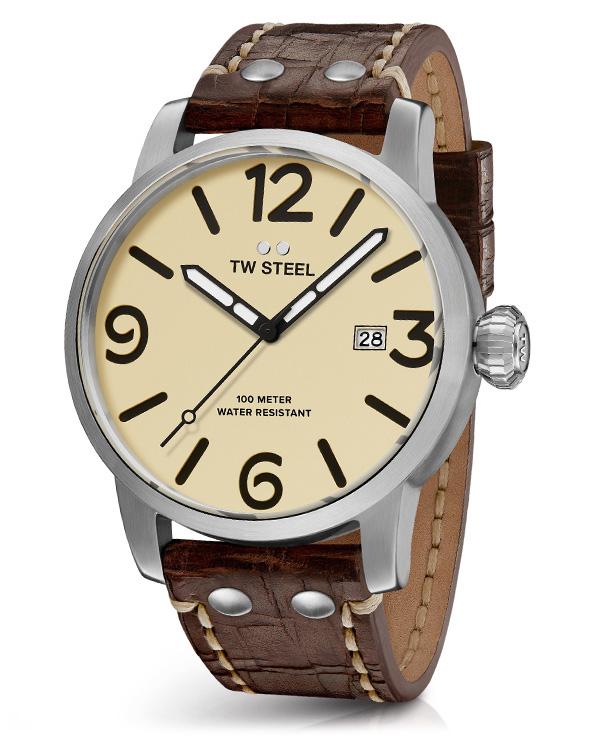 Tw Steel Horloge Ms21
