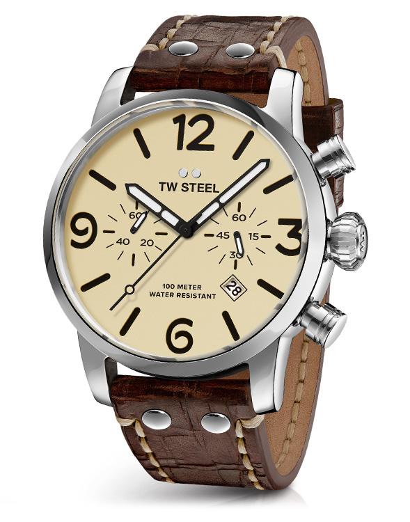 Tw Steel Horloge Ms24