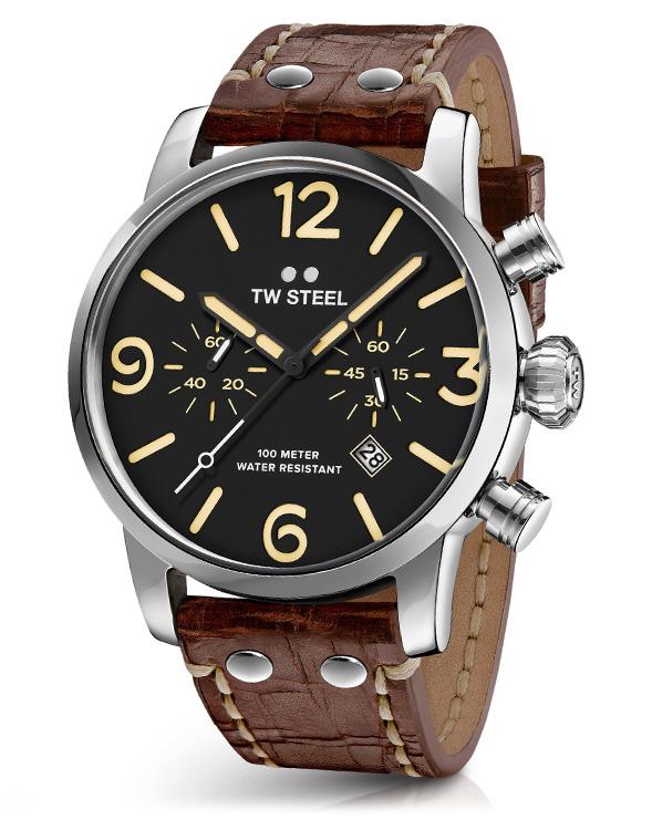 Tw Steel Horloge Ms3