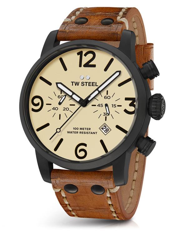 TW Steel horloge MS44