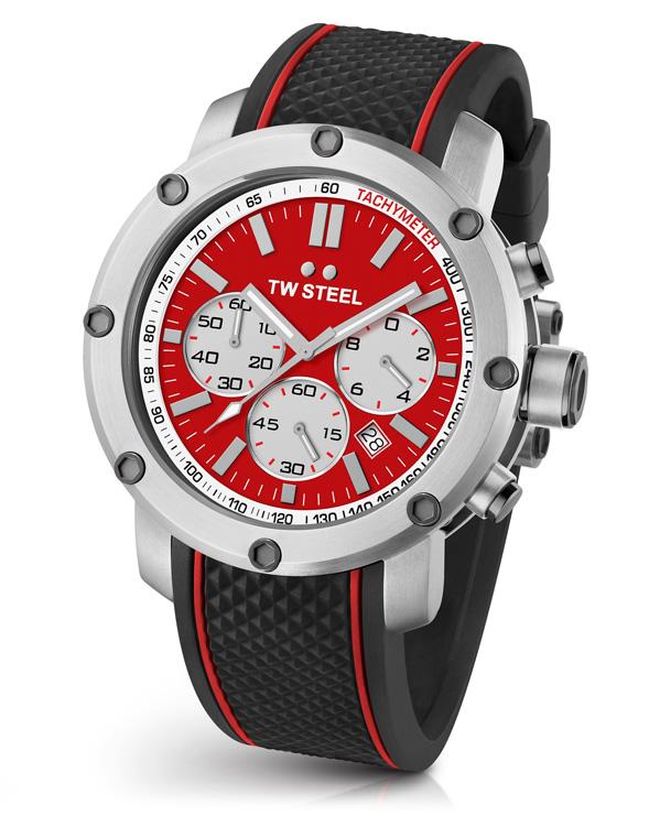 TW Steel horloge TS1