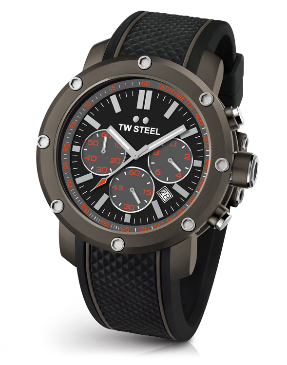 Tw Steel Horloge Ts4