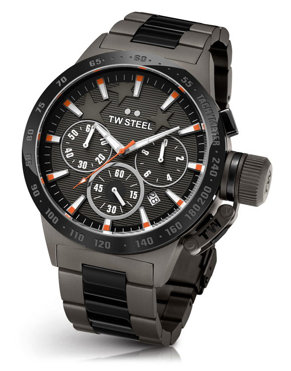 TW Steel horloge TW314